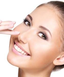 عملية بيزو لتجميل الانف